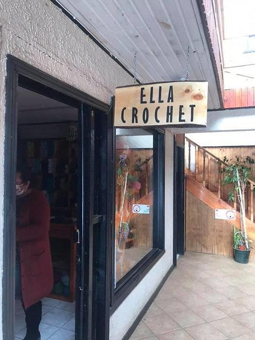 Ella Crochet
