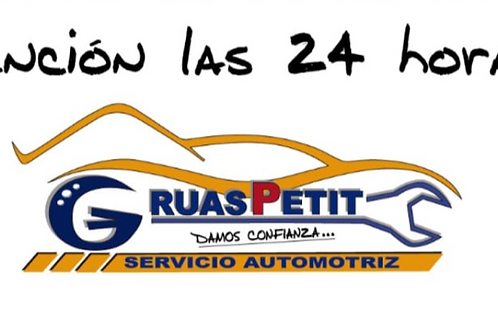 Grúas Petit