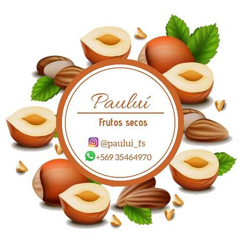 Pauluí Frutos Secos