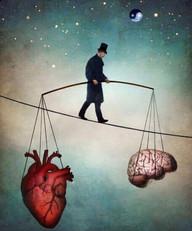 Mäd Love: Balancing Heart & Mind