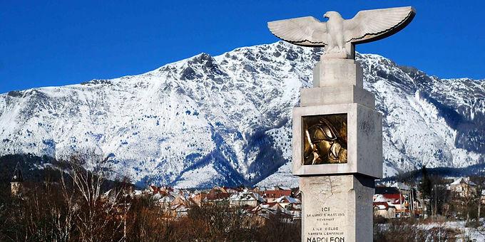 Route Napoléon : quand le tourisme rencontre l'histoire