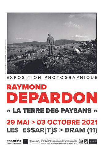 Raymond Depardon : La Terre des Paysans