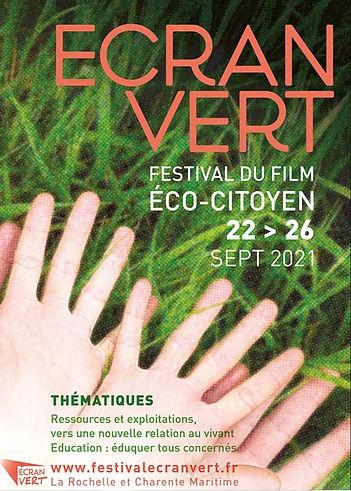 Festival Écran vert