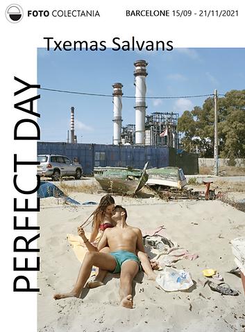 Perfect day, Txemas Salvans
