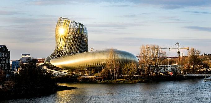Bordeaux : Quand le vin a le droit de cité...
