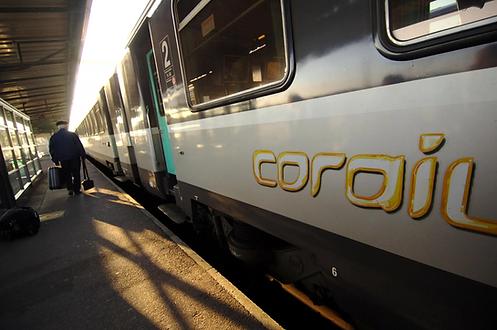 Trains corail : le grand retour !