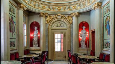 Turin : des cafés pour l'Histoire