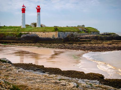L'île d'Aix en roue libre