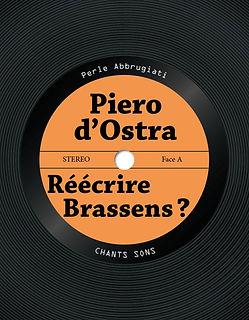 Réécrire Brassens ?