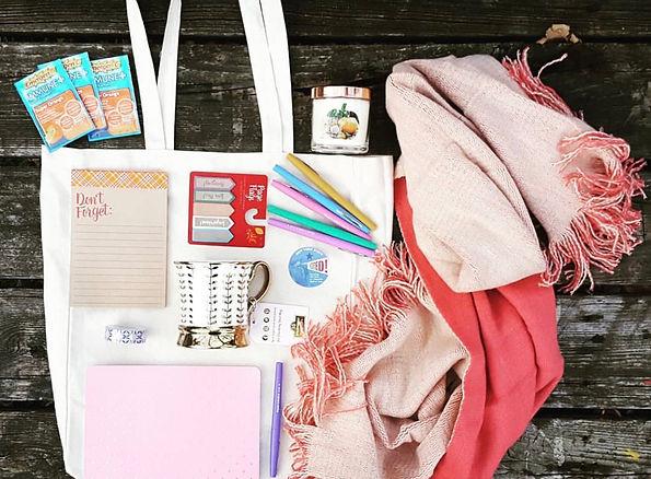 Teach.Lif.Style Fall Subscription Box