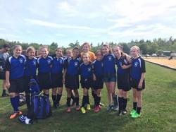 Girls U12 team.jpg