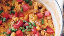 Quick Meal Ideas with Melissa Scherer!