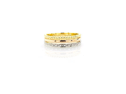 3Tone Ring