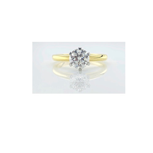 1ct Engagement Ring
