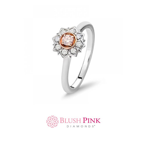 AMOURA Pink Diamond