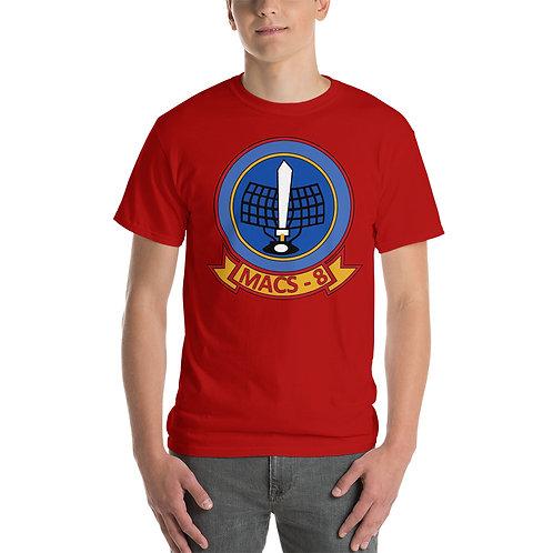 MACS-8 Tee Shirt