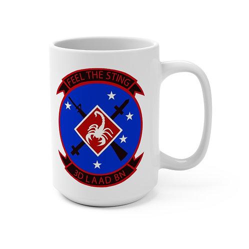 3rd LAAD Bn Coffee Mug