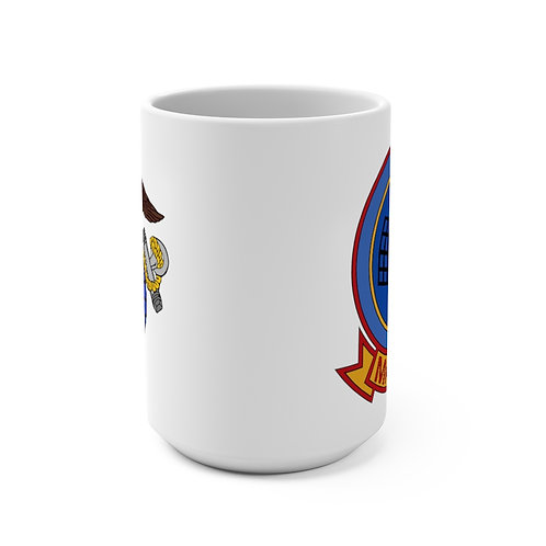 MACS-8/EGA Coffee Mug