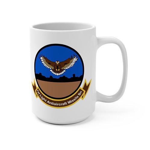 1st LAAM Bn 1980 Design Coffee Mug