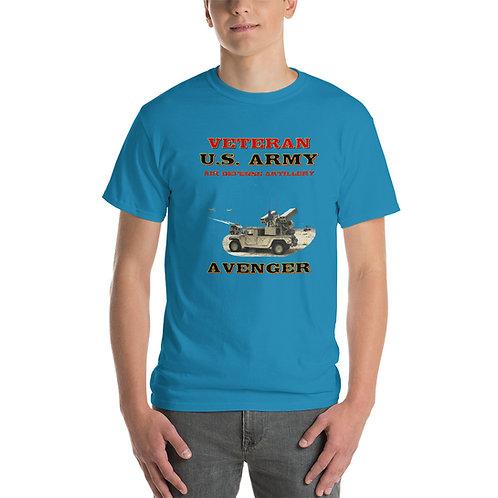 U. S. ARMY Avenger Tee Shirt Front