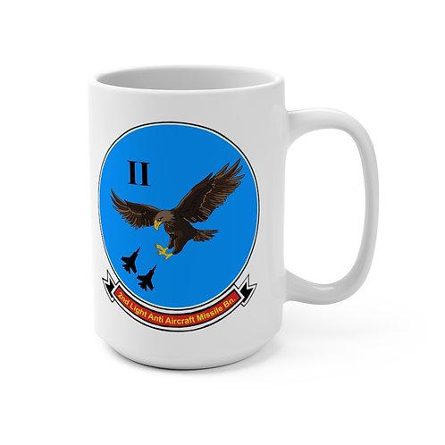 2nd LAAM Bn 1975 Design Coffee Mug