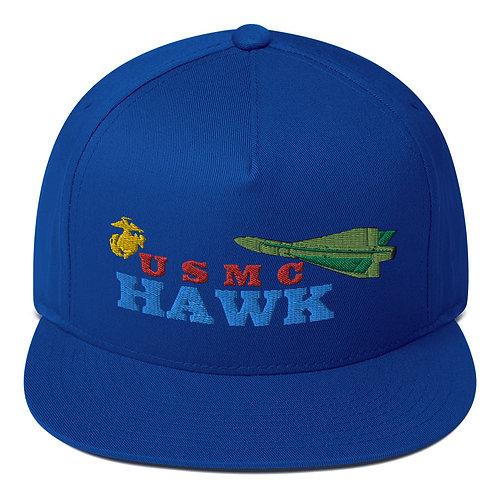 USMC HAWK HAT