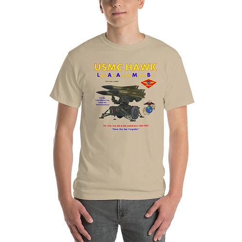 USMC HAWK LAUNCHER Tee Shirt