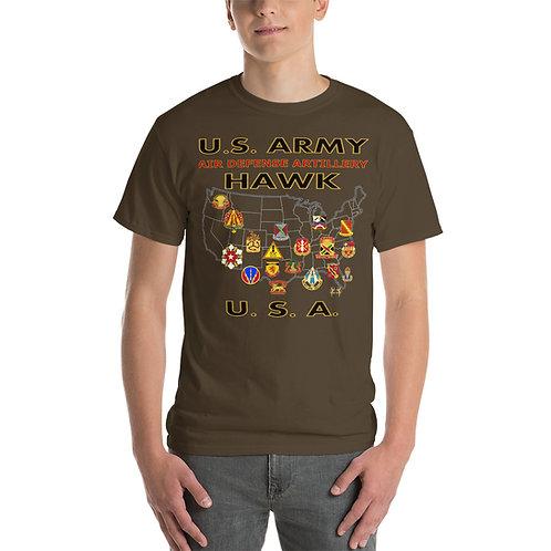 U.S. ARMY HAWK USA Tee Shirt