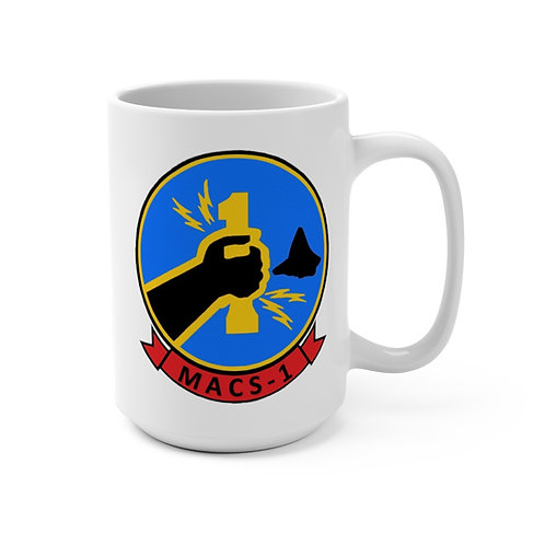 MACS-1 / EGA Coffee Mug