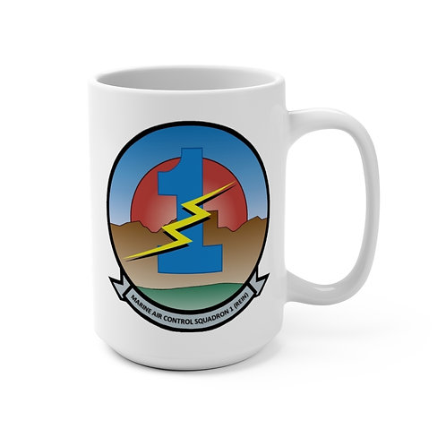 MACS-1 (REIN)/MCAS Yuma Coffee Mug