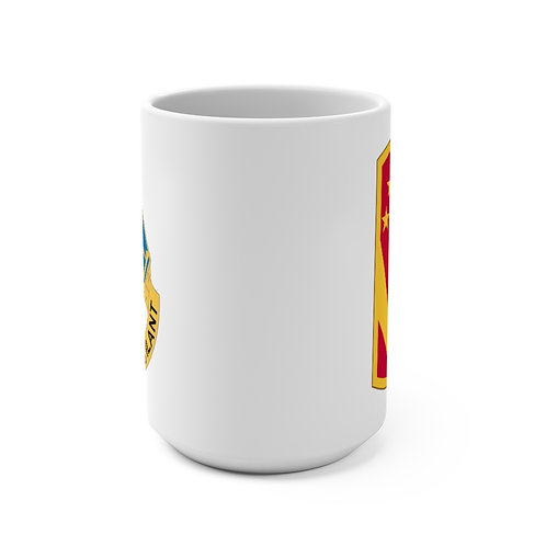 31st ADA Brigade Coffee Mug