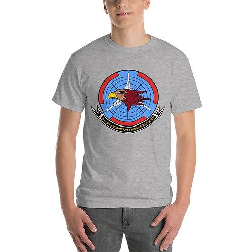 3rd LAAM Bn 1990s Design Tee Shirt Front