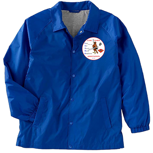 USMC HAWK ASSOCIATION JACKET