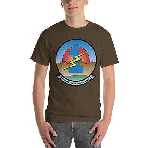 MACS-1 (REIN) Tee Shirt Front side