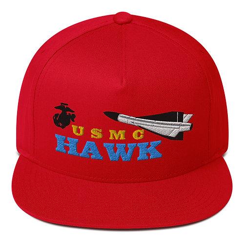 USMC HAWK CAP