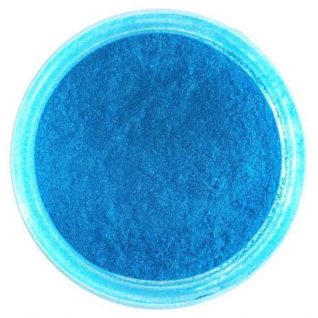 بودرة أزرق ميتالك ألماني 15 غرام