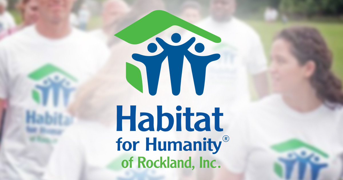 Habitat For Humanity Of Rockland County