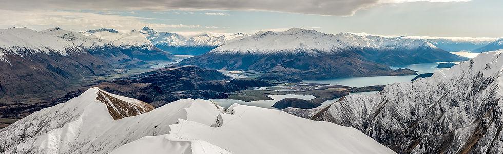 Breathe EZY - Pure New Zealand Air ™
