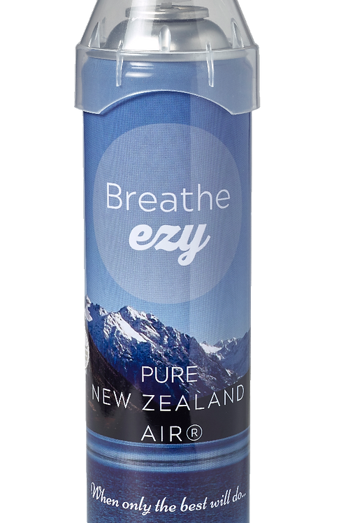 Breathe EZY ~ Pure New Zealand Air ®