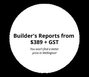 Builders reports, Wellington Property Inspctions