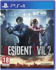Jeu Resident Evil 2 Remastered sur PS4 (Import UK)