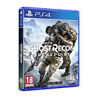 Jeu Ghost Recon Breakpoint sur PS4