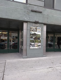 espace 8 location temporaire  au 4040 boul Saint-Laurent