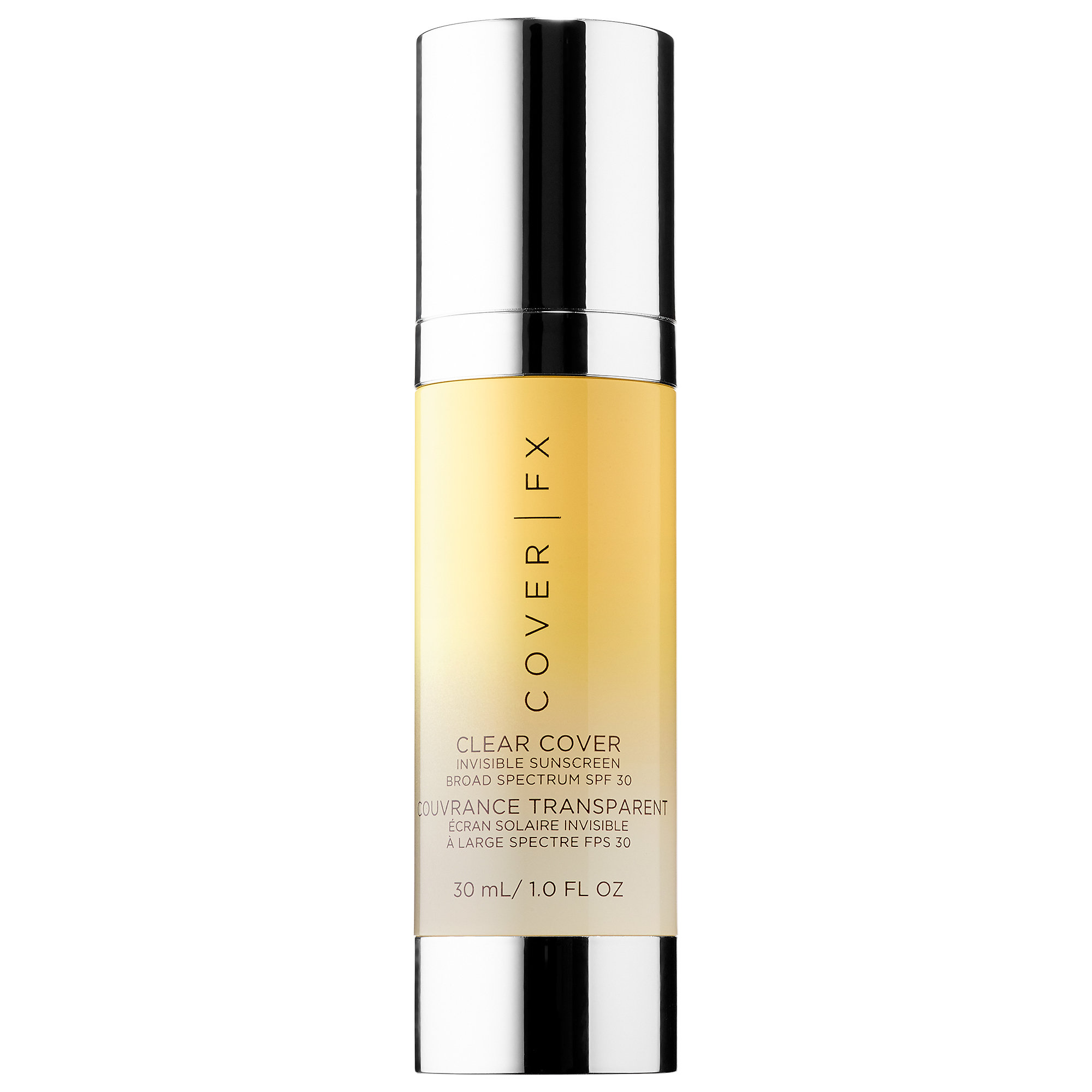 CoverFX Clear Cover SPF 30