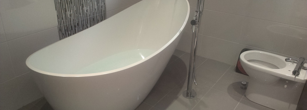 Bathroom Refurbishment 13