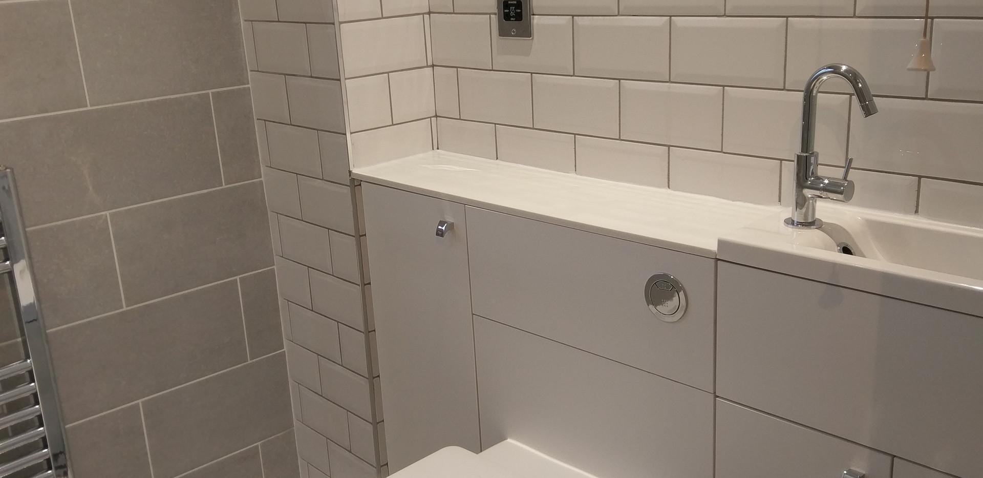 Bathroom Refurbishment 5