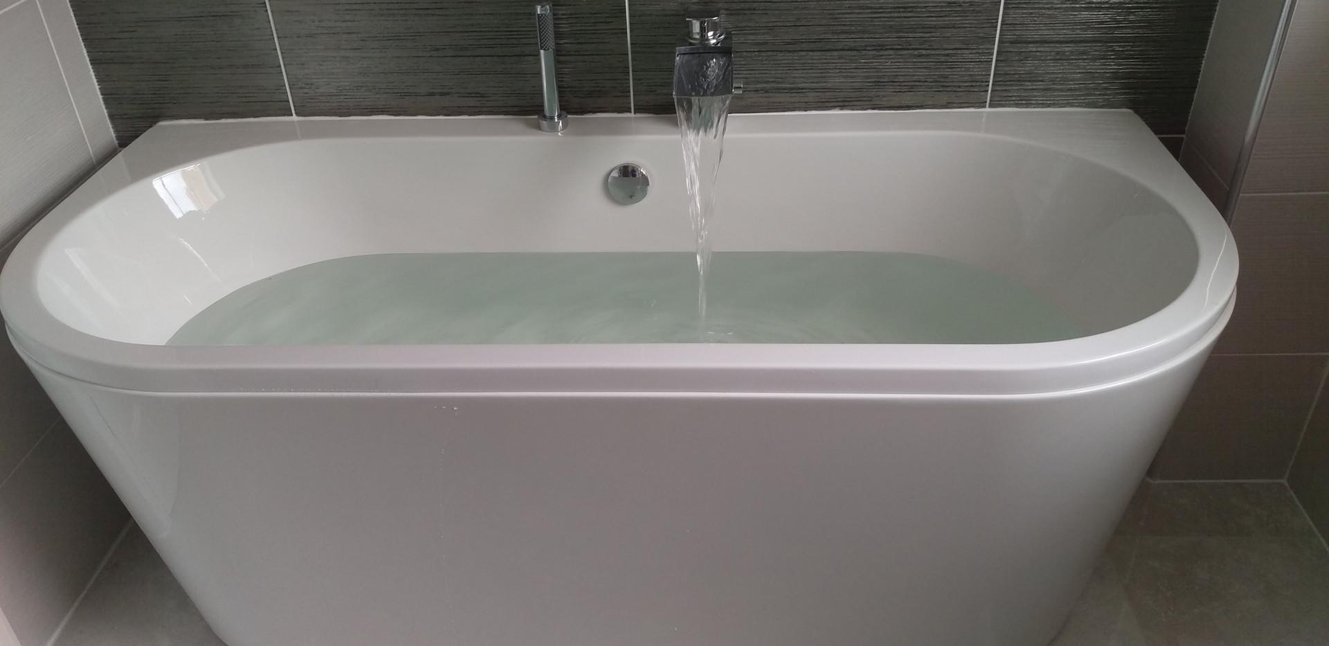 Bathroom Refurbishment 10