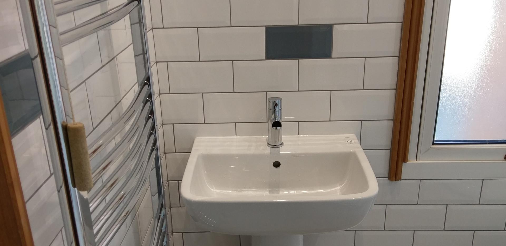 Bathroom Refurbishment 7