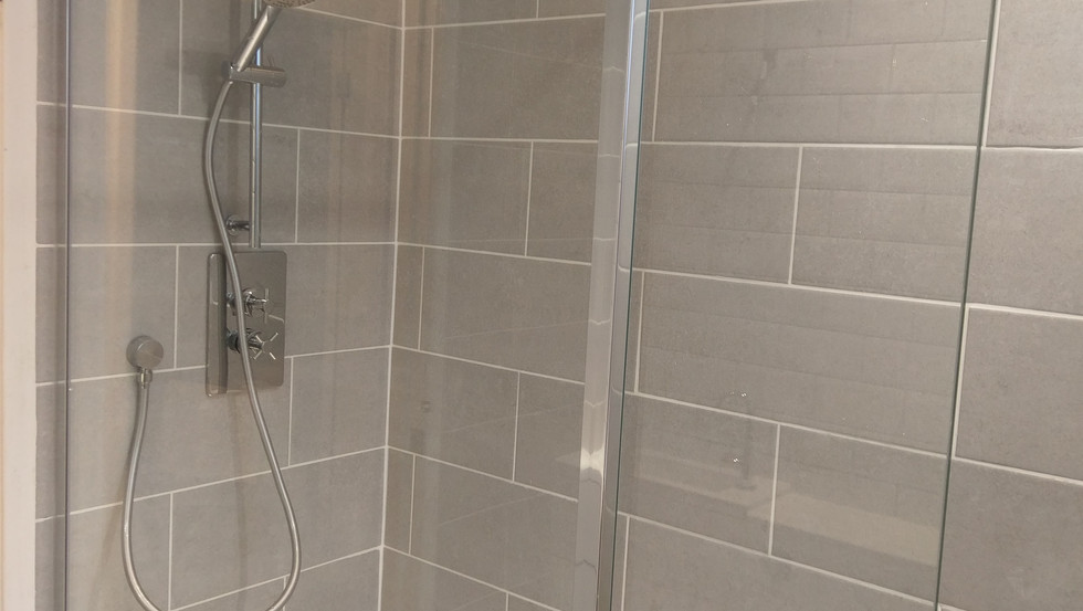 Bathroom Refurbishment 4