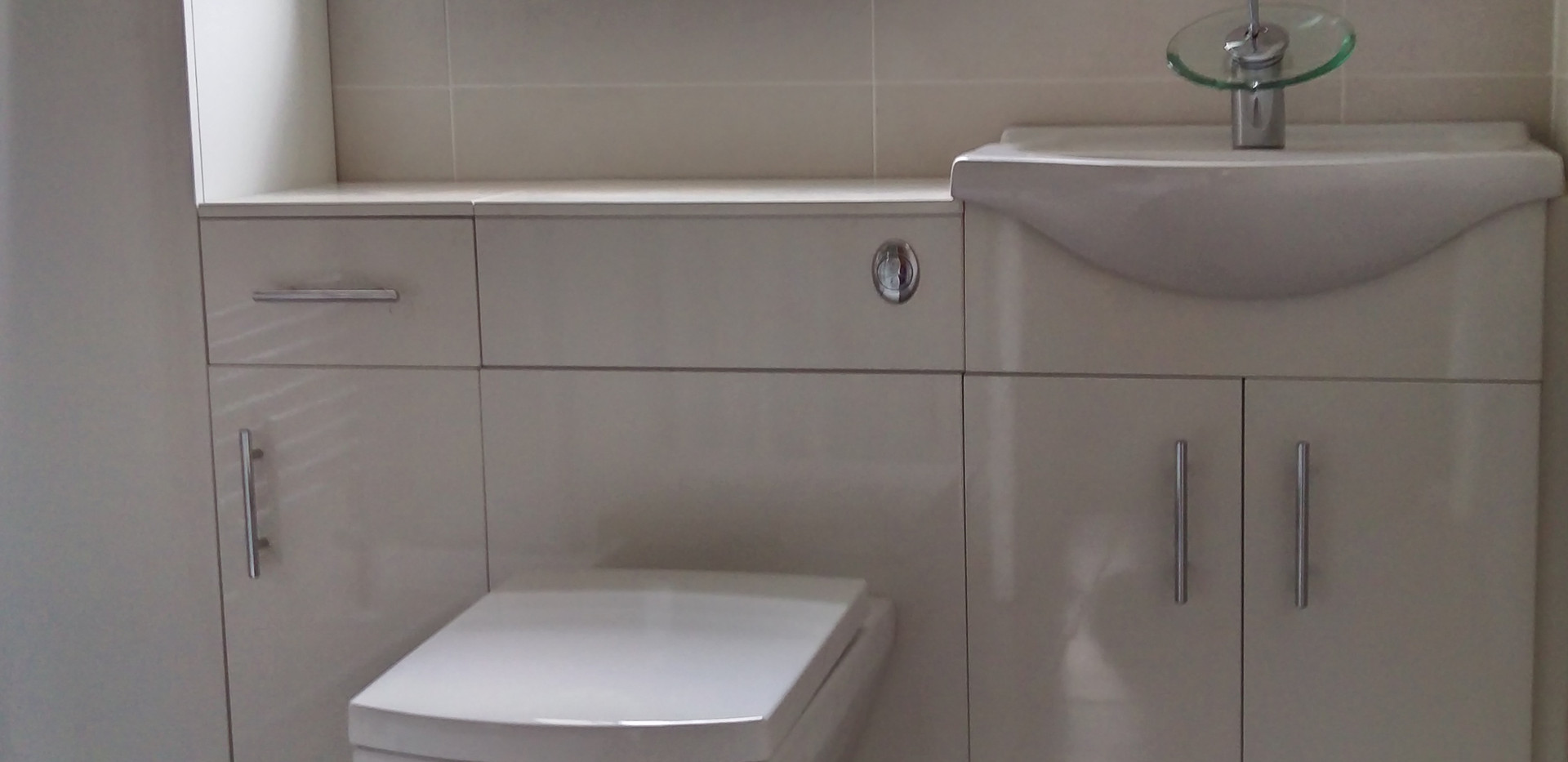 Bathroom Refurbishment 9